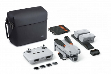 DJI Mavic Air 2S Fly More Combo  (+ Schulung)